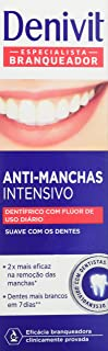 Denivit Anti Stain Toothpaste 50 ml