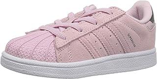 adidas Originals Unisex-Child Superstar Shoes Sneaker