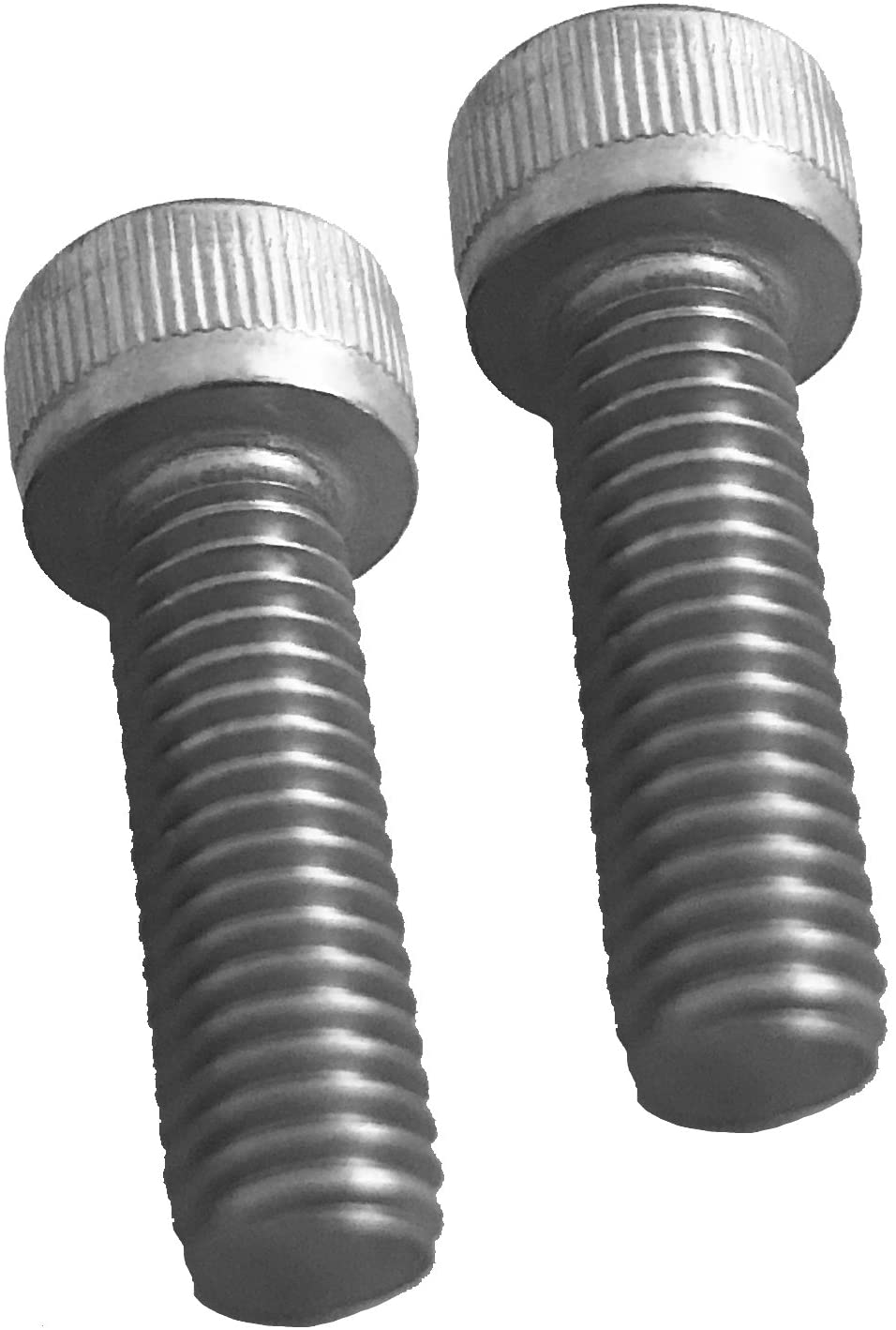 Pair Special sale item of Replacement Screws Austin Mall for Cap Black Center Fuel Wheels