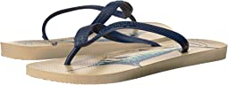 Conservation International Flip-Flops