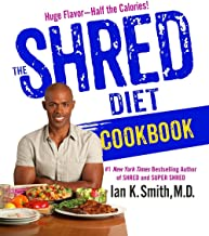 Best shred diet recipes Reviews