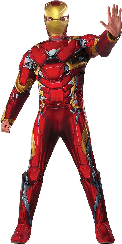 Adults Marvel Captain America Civil War Black Widow Gloves Costume Accessory
