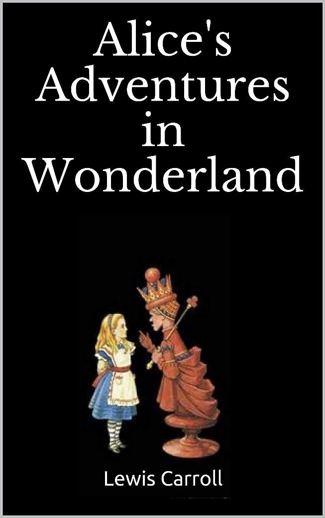 他にしっとり一見Alice's Adventures in Wonderland (English Edition)