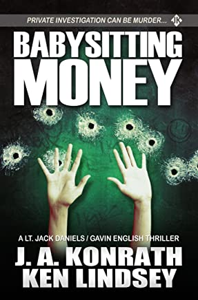 Babysitting Money: A Gavin English/LT Jack Daniels Thriller (Gavin English Thrillers) (English Edition)