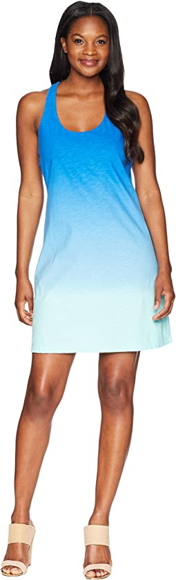 Tommy Bahama Arden Dip-Dye Tank Dress