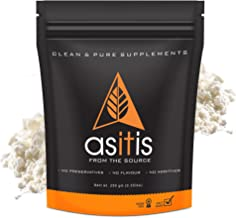 AS-IT-IS Nutrition Whey Protein Isolate 90% - 250 Gms   Protein 27g & BCAA 5.9g per serving