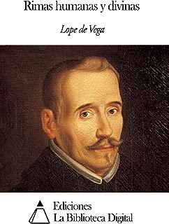 Rimas humanas y divinas (Spanish Edition)