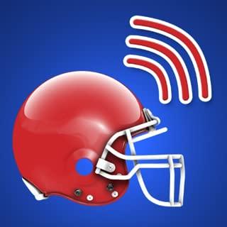 Buffalo Football Radio & Live Scores