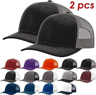 richardson caps 112
