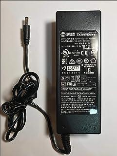 Echte ADS-110DL-12-1 120084E schakelende adapter 12.0V 7.0A voeding