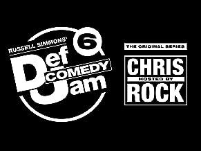Def Comedy Jam - Season 6