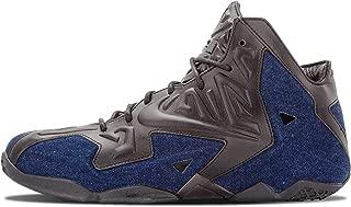 Nike Lebron 11 EXT Denim QS - US 8.5