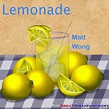Lemonade (A Passion Cover)