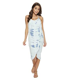 Heaven Genevieve Wrap Dress