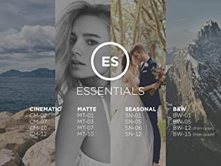 Capture One Essentials Styles Pack [Download]
