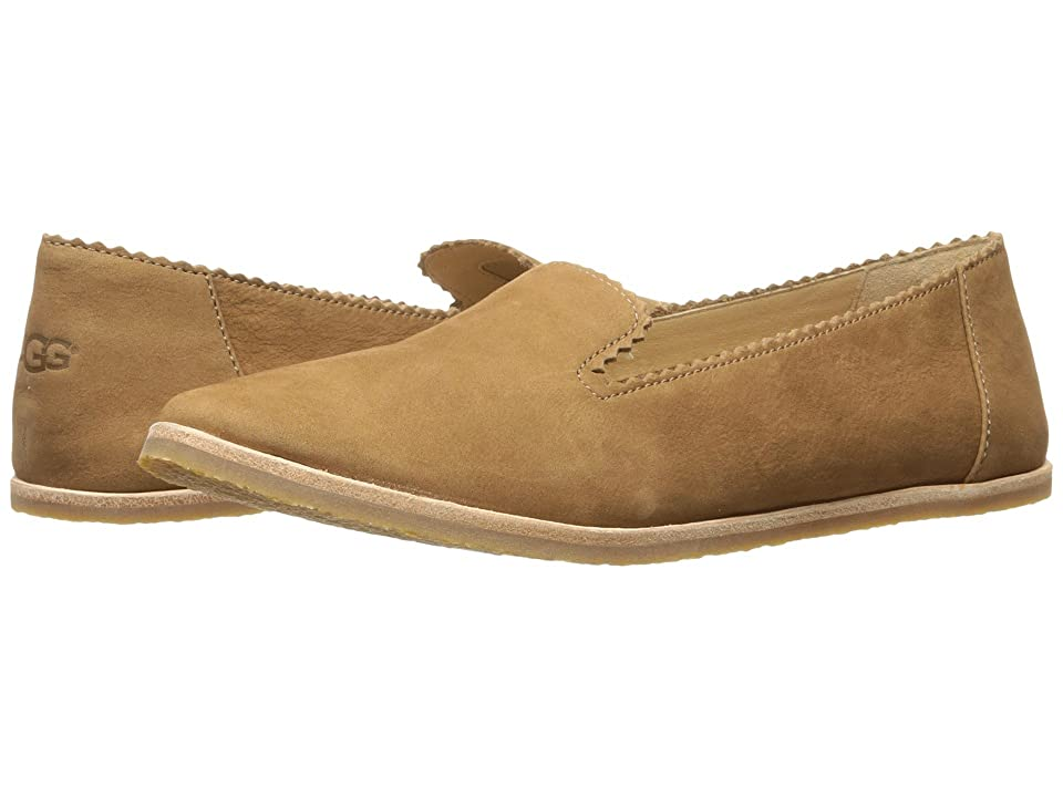 UGG Vista (Chestnut) Women
