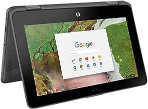 HP x360 Convertible Chromebook 11.6