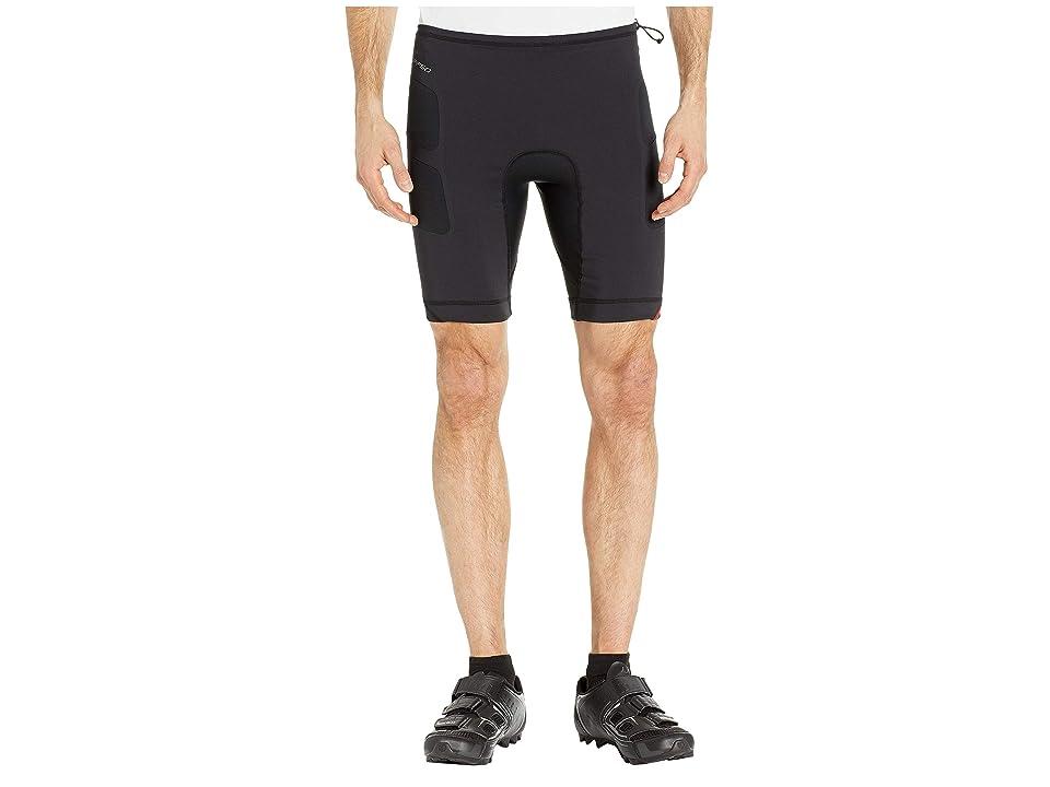 Dakine Vented Paddle Shorts (Black) Men