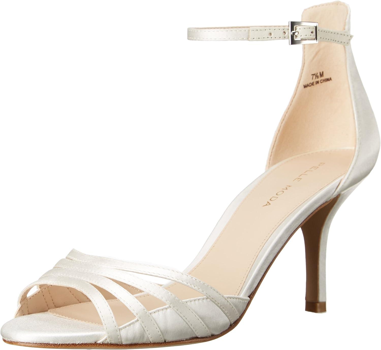 Pelle Pelle Pelle Moda kvinnor Isabel2 -sl Dress Sandal  köpa rabatter