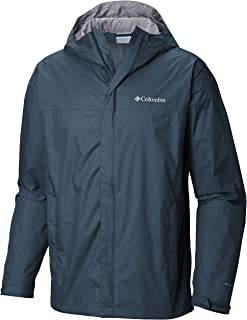 Columbia Men's Watertight Ii Jacket, Petrol Blue X-Large