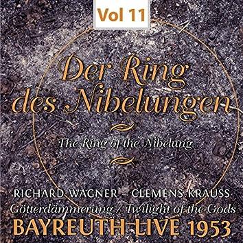 Der Ring des Nibelungen, Vol. 11
