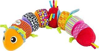 Lamaze Mix & Match Caterpillar Activity Toy L27244 Multi Color