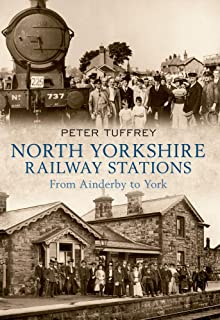 Best north yorkshire railway stations Reviews