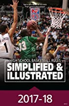 2017-18 NFHS Basketball Rules Simplified & Illustrated