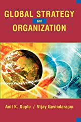 Global Strategy and the Organization Paperback