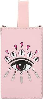 Luxury Fashion | Kenzo Womens F962PM608L2233 Pink Cover | Fall Winter 19