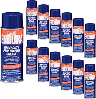 Best castle endura lubricant Reviews