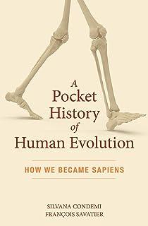 A Pocket History of Human Evolution: How We Became Sapiens (English Edition)