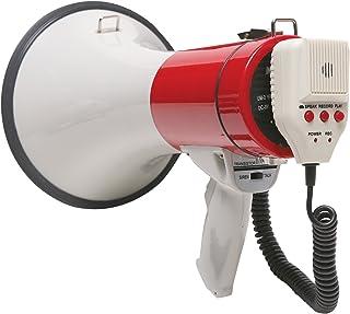 Califone Pa20R 20W Megaphone With Siren
