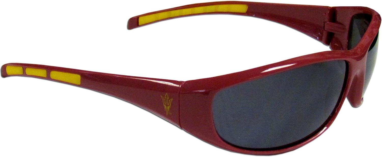 Siskiyou Sports Arizona St. Wrap 35% OFF Fresno Mall Sun Devils Sunglasses