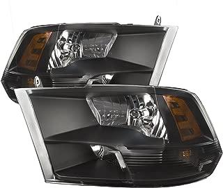 Best ram quad headlights Reviews