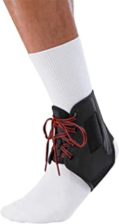 Mueller Sports Medicine Atf3 Ankle Brace, Black, Xs