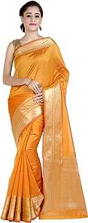 Best banarasi cotton silk Reviews