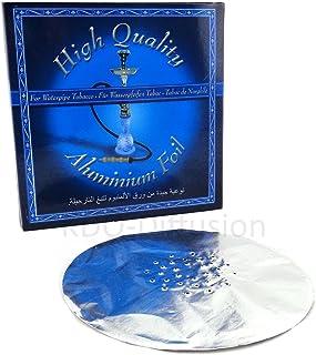 Aladin – Narghilè Alluminio pretagliato 100 pezzi