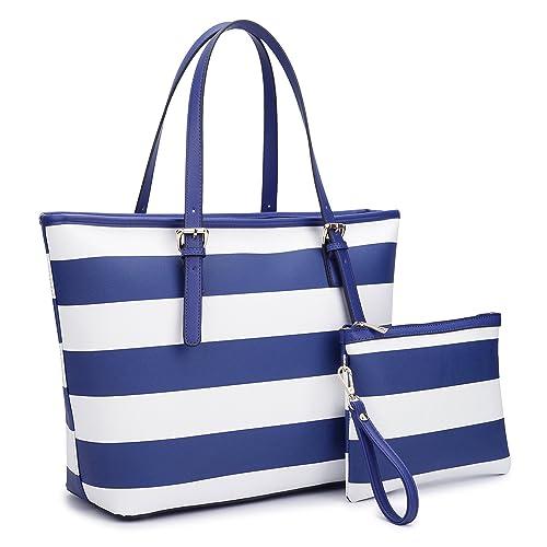21682a376863 Satchel Handbags for Summer: Amazon.com
