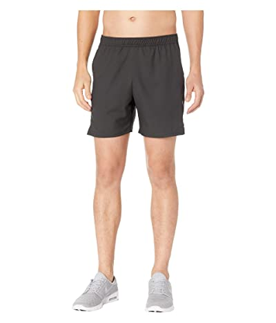 Nike NikeCourt Dry Shorts 7 (Black/Black/Black) Men