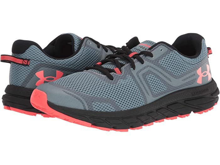 Under Armour Charged Toccoa 3 | Zappos.com