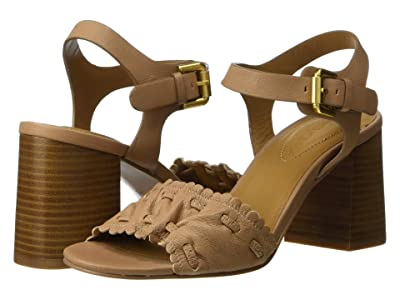 See by Chloe Jane SB34081A (Rex Goat Biscotto) Women