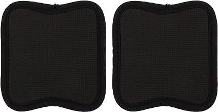 Abaodam 1 paar gewicht- tillen workout fitness handpad Callus- Guard Gym kale handgreep