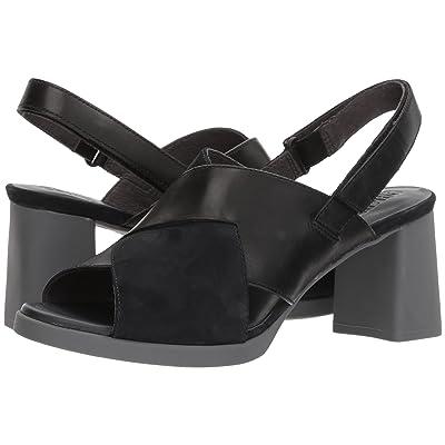 Camper Kara Sandal K200559 (Black) Women