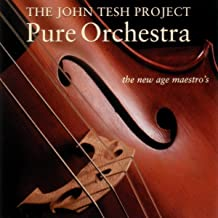 john tesh pure orchestra