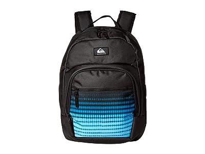 Quiksilver Schoolie Cooler II (Bachelor Button) Backpack Bags