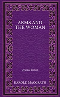 Arms and the Woman - Original Edition