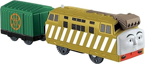 Fisher-Price Thomas & Friends TrackMaster, Motorized Diesel 10 Engine