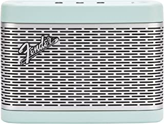 Fender Newport Battery Powered Portable Bluetooth Speaker - Blue