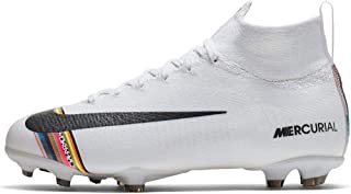 Youth Mercurial Superfly 6 CR7 FG Soccer Cleats